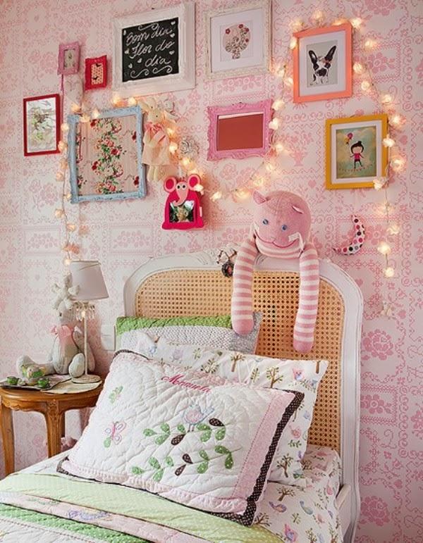 decoracao em lampadas:pra finalizar, a minha inspiração favorita! Não é a coisa mais
