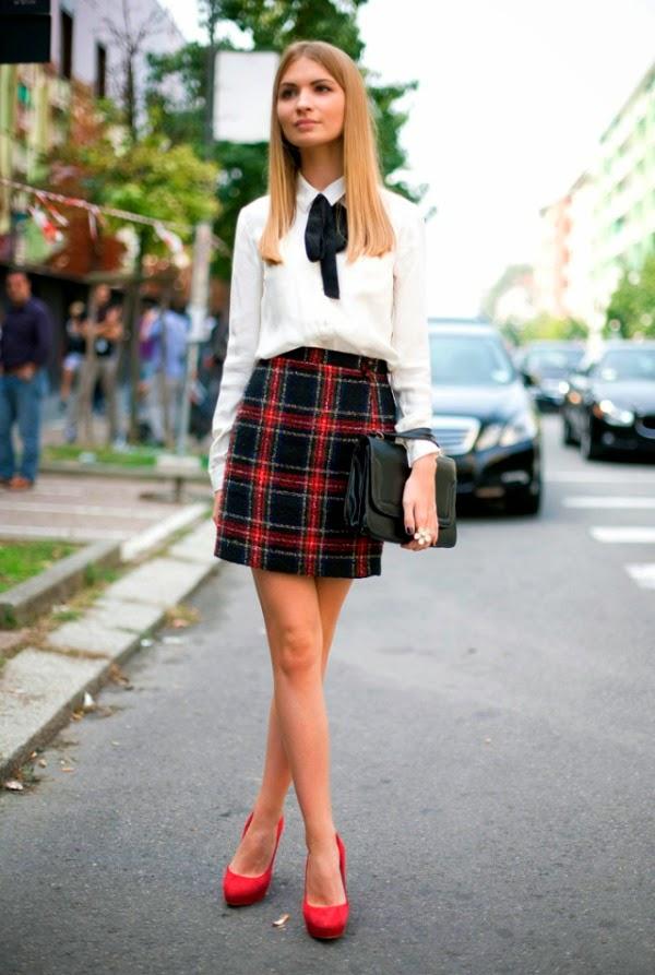 roupa xadrez 2014