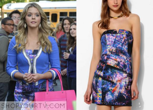 Onde comprar: roupas da Alisson de Pretty Little Liars
