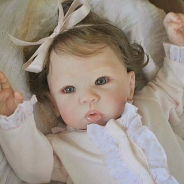 Reborn Babies - Monickie Urbanjos