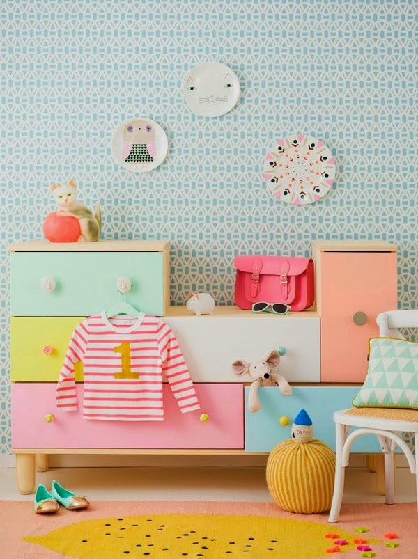 Quarto infantil: 11 ideias de decoração