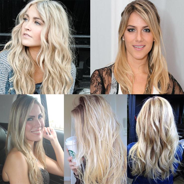 cabelos loiros 2015