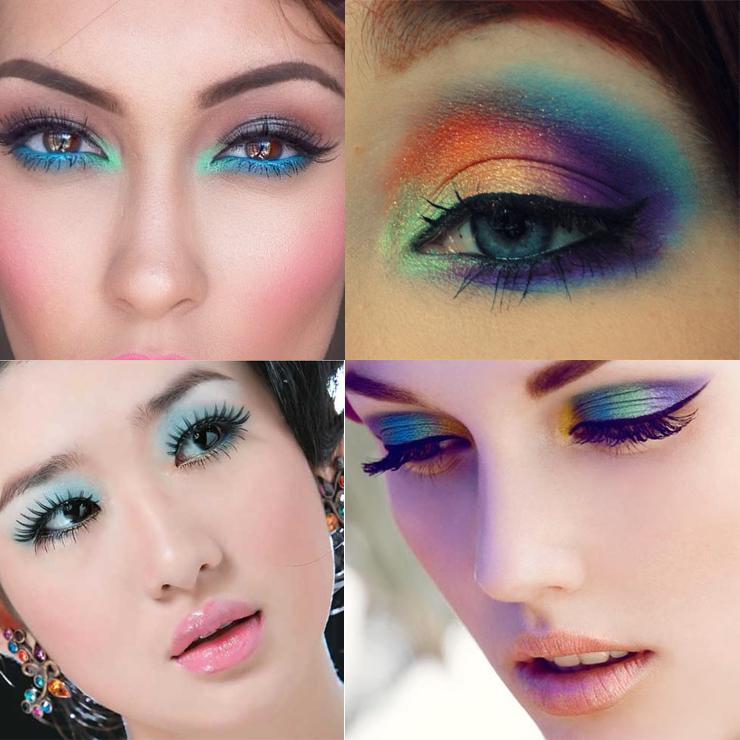 maquiagem para o carnaval 03