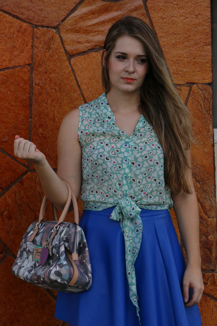 look do dia 04
