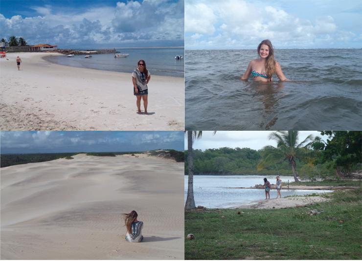 praia do saco aracaju