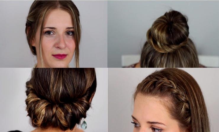 curso de penteados