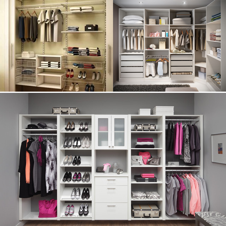 quarto com closet inspira es de decora o s para meninas blog feminino por rafaelli antes. Black Bedroom Furniture Sets. Home Design Ideas