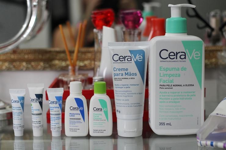 produtos ceraVe