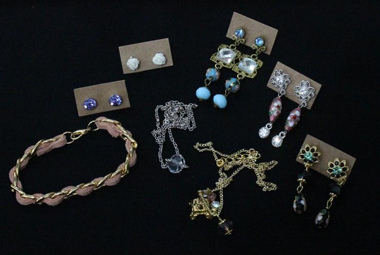 unique bijoux