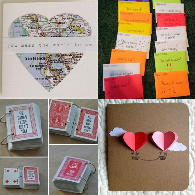 cartões dia dos namorados