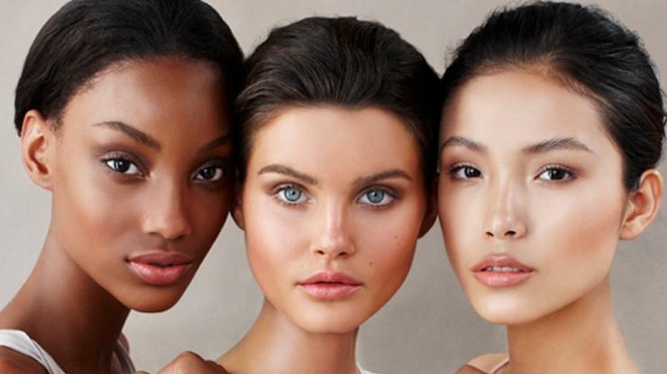 como escolher a base ideal tom de pele