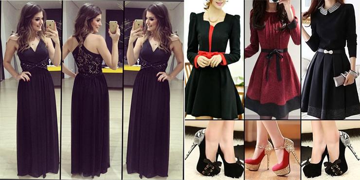 dicas para comprar roupas online só para meninas