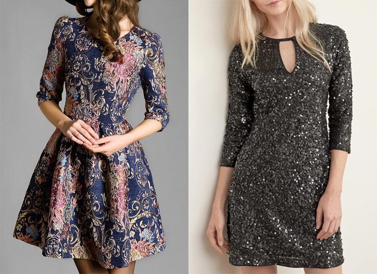 vestidos curtos para festas 2