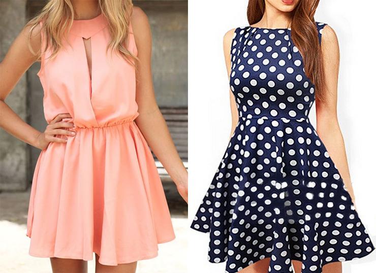 vestidos curtos para festas 5
