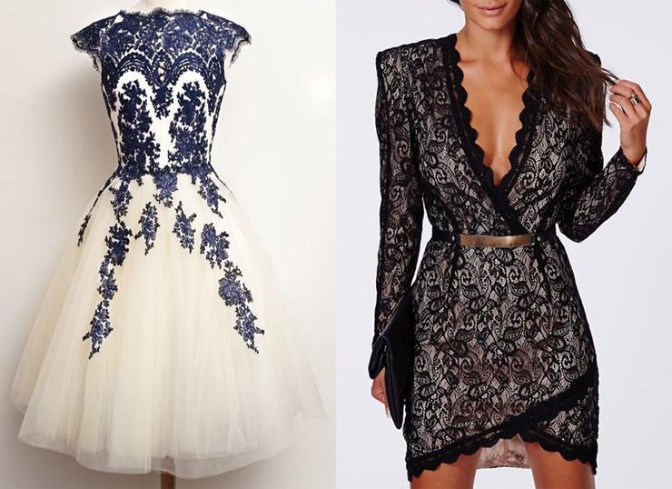 vestidos curtos para festas 9